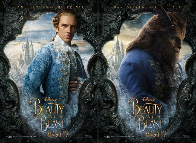 Beauty and the Beast - Từ nữ chính đến vai phản diện đều đẹp xuất sắc nhất Hollywood! - Ảnh 10.