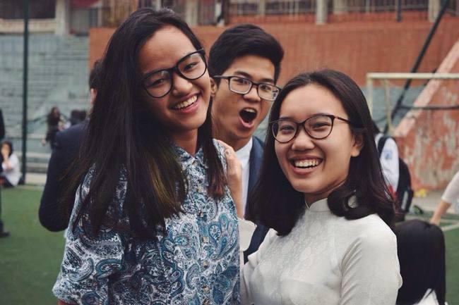 Nữ sinh Việt đạt học bổng 7 tỷ của Harvard nhờ viết bài luận về tên mình 6