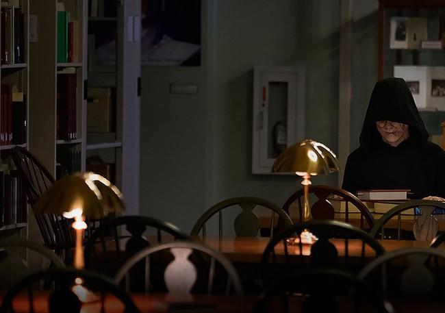 Tháng 2: Tháng của những bộ phim kinh dị và kỳ ảo - Ảnh 26.