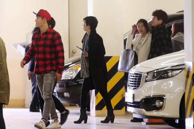 """5 scandal """"làm màu"""" đáng chê cười nhất của màn ảnh Hàn Quốc - Ảnh 13."""
