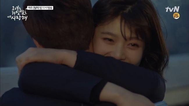 """""""Liar And Lover"""": Chuyện tình như... cái bùng binh của Lee Hyun Woo và Joy lại tái diễn - Ảnh 17."""