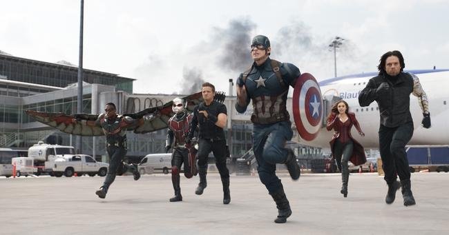 Choáng váng với doanh thu gần 11 tỉ đô sau 14 phim của Marvel - Ảnh 13.