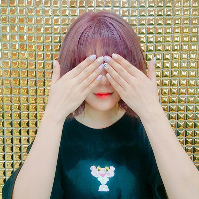 Các cô nàng sành điệu nhất châu Á đang thi nhau nhuộm 6 màu tóc chất hơn nước quất này bạn đã biết chưa? - Ảnh 11.