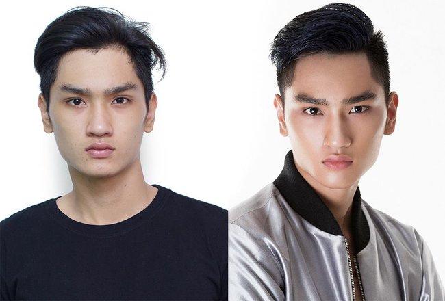 Cắt tóc như Vietnams Next Top Model thế này thì thà đừng cắt cho xong! - Ảnh 18.
