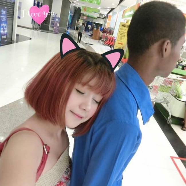 Cuộc sống hạnh phúc của cặp vợ chồng đũa lệch khiến nhiều người ghen tị - Ảnh 9.