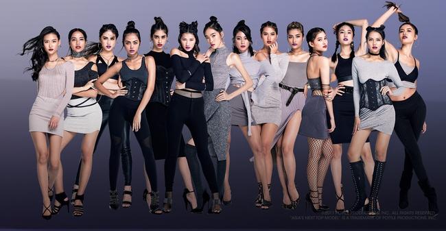 Chính thức: Minh Tú là đại diện Việt Nam tại Asias Next Top Model! - Ảnh 1.