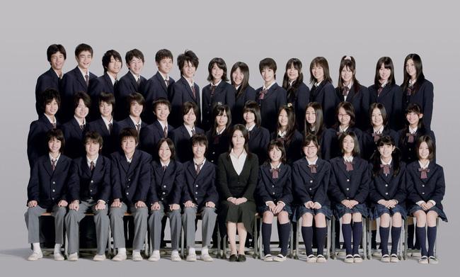 Confessions: Từ câu chuyện lớp học Nhật Bản gây ám ảnh đến nỗi sợ một xã hội vô cảm - Ảnh 14.