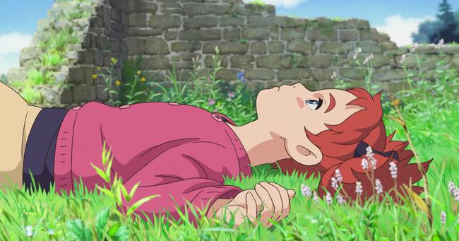 Quá giống Ghibli, phim đầu tay của hãng Ponoc bị soi không thương tiếc - Ảnh 15.
