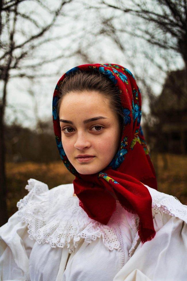 Ngắm nhìn thêm những hình ảnh về vẻ đẹp của phụ nữ trên toàn thế giới - Ảnh 27.