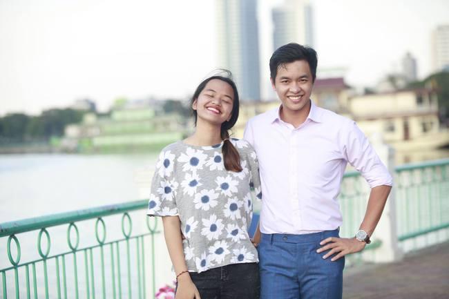 Nữ sinh Việt đạt học bổng 7 tỷ của Harvard nhờ viết bài luận về tên mình - Ảnh 8.