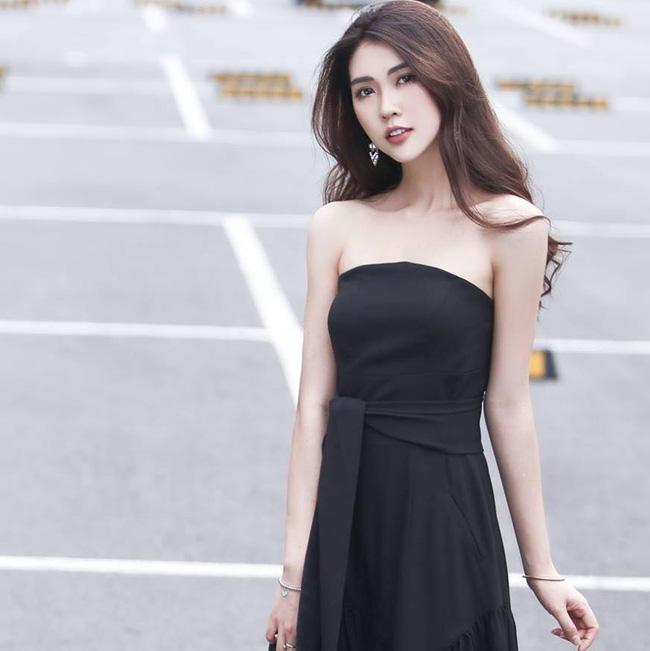 Cử nhân Học viện Hàng không Việt Nam đăng quang người đẹp châu Á - Ảnh 9.