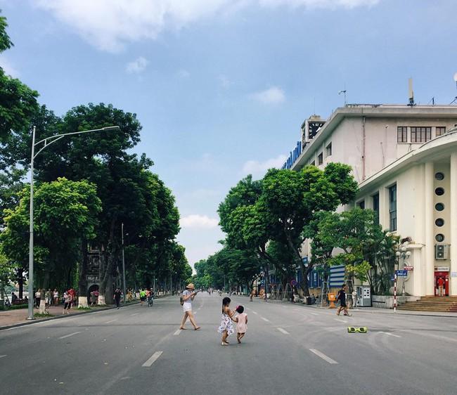 Nghe 6 nhiếp ảnh nổi tiếng hướng dẫn cách chụp ảnh Hà Nội sao cho đẹp! - Ảnh 29.