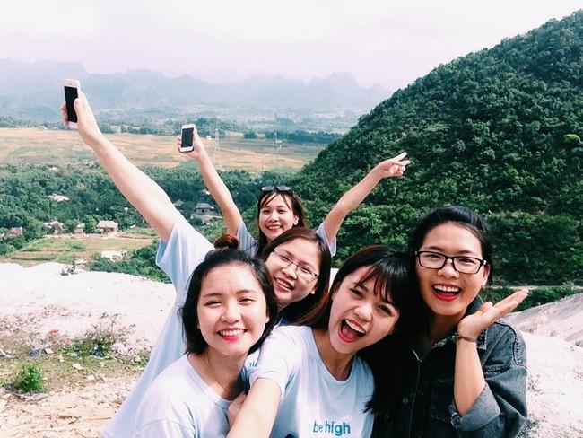 Gần Hà Nội, có 3 địa điểm tuyệt vời để vi vu cùng lớp mình trước ngày chia tay - Ảnh 17.