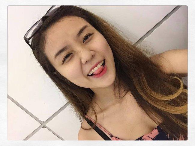 3 cô bạn gái xinh như hot girl của nam ca sĩ Việt - Ảnh 13.