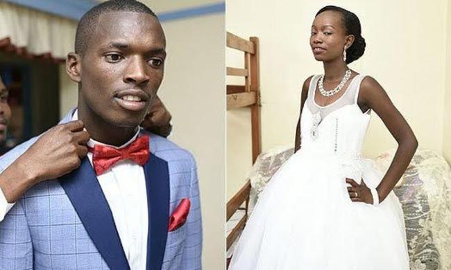 Cô gái đồng ý kết hôn với chàng trai dù chỉ có chiếc nhẫn cưới bằng sắt trị giá 1USD và cái kết có hậu - ảnh 4