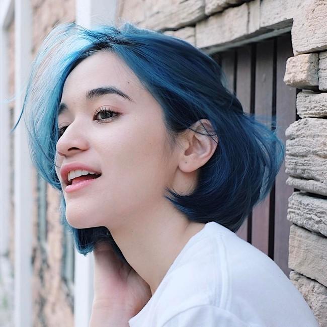 Các cô nàng sành điệu nhất châu Á đang thi nhau nhuộm 6 màu tóc chất hơn nước quất này bạn đã biết chưa? - Ảnh 12.
