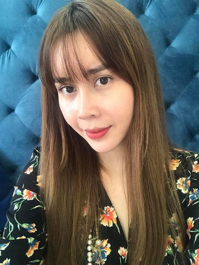 Con gái từ Hàn sang Việt cứ đập cả mặt với tiêm má tròn căng, lẽ nào xu hướng mặt phù sắp tiếm ngôi mặt V-line? - Ảnh 15.