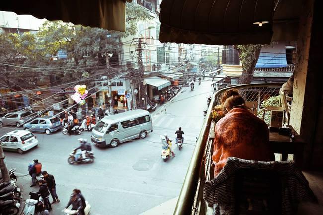 Nghe 6 nhiếp ảnh nổi tiếng hướng dẫn cách chụp ảnh Hà Nội sao cho đẹp! - Ảnh 24.