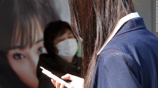 Ngày càng nhiều người trẻ Nhật Bản lún sâu trong vũng bùn của tuyệt vọng: Chuyện gì đang diễn ra? - Ảnh 2.