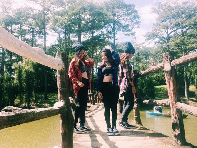 """Cần gì người yêu, cứ đi du lịch với """"hội chị em"""" như 3 cô bạn này là đủ vui lắm rồi! - Ảnh 3."""