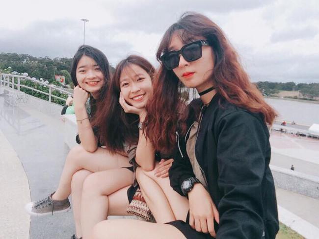"""Cần gì người yêu, cứ đi du lịch với """"hội chị em"""" như 3 cô bạn này là đủ vui lắm rồi! - Ảnh 4."""