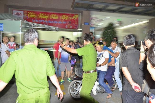Nghi phạm bình thản khai giết nữ sinh lớp 9 ở Sài Gòn bằng gậy sắt