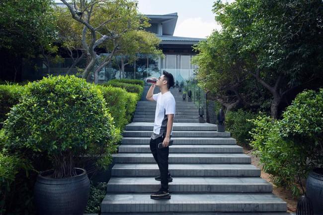 Nhật ký kéo dài chân từ 1m67 đến 1m76 (9 cm) của chàng trai Hà Nội - ảnh 17