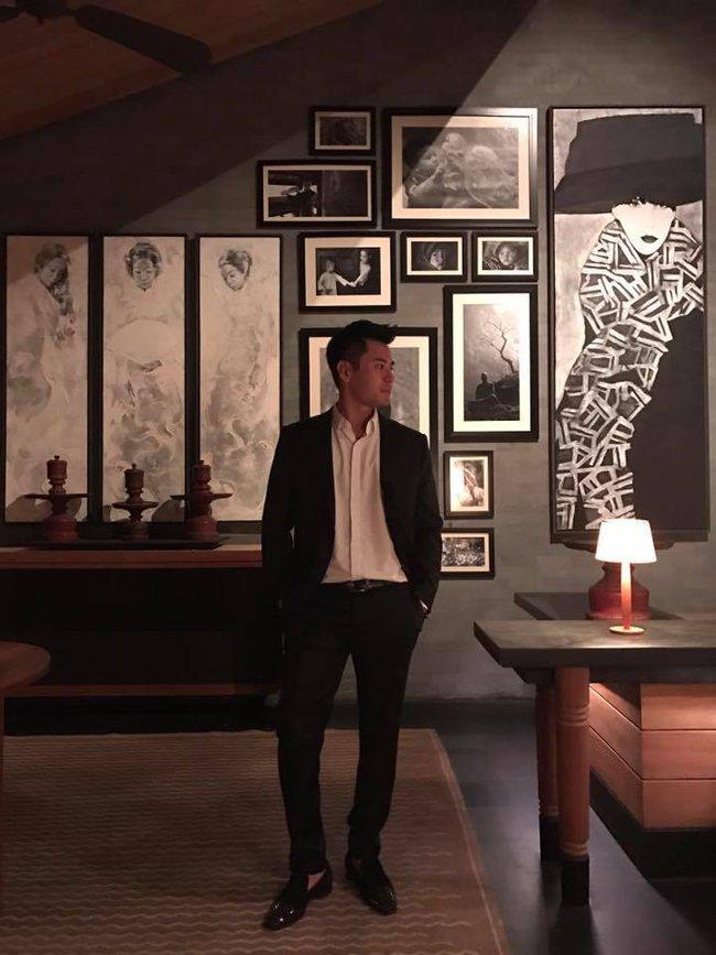 Nhật ký kéo dài chân từ 1m67 đến 1m76 (9 cm) của chàng trai Hà Nội - ảnh 16