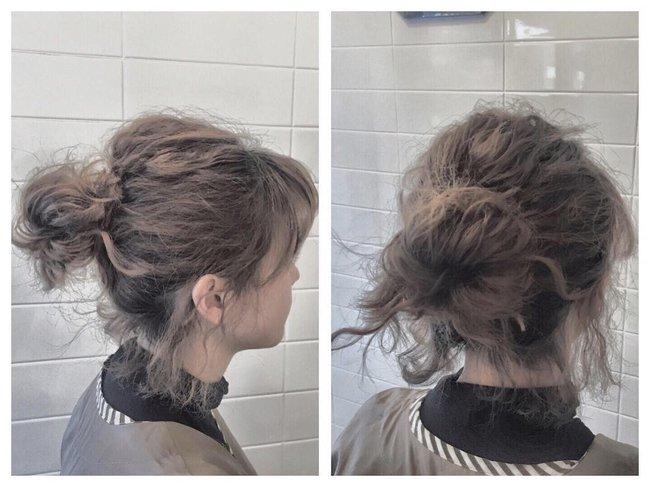 Chán tóc xoăn nhẹ nhàng, con gái Hàn rủ nhau làm tóc xoăn xù mì hoài cổ giống Sulli - Ảnh 15.