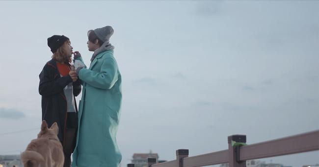Dân tình đang điên đảo vì MV ngọt ngào và những cảnh quay siêu đẹp tại Hàn của Sơn Tùng M-TP - Ảnh 11.