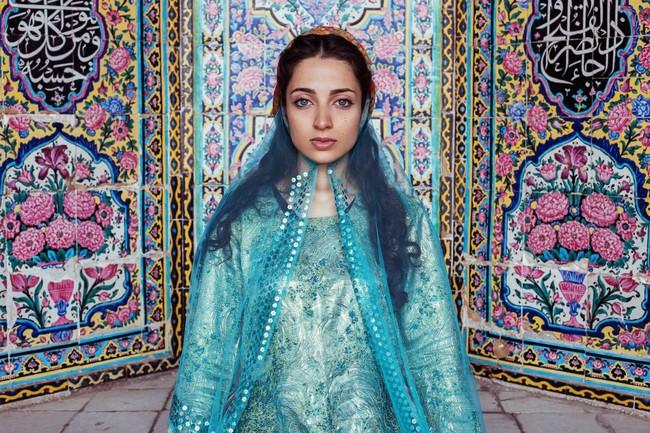 Ngắm nhìn thêm những hình ảnh về vẻ đẹp của phụ nữ trên toàn thế giới - Ảnh 31.