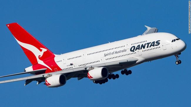 Hãng hàng không nào được đánh giá an toàn nhất năm 2017? - Ảnh 1.