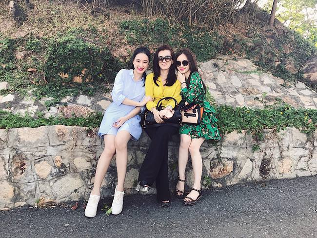 Võ Cảnh đi chơi cùng và thân thiết bên gia đình Angela Phương Trinh trước thềm valentine - Ảnh 4.