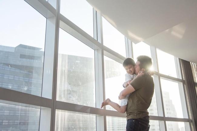 Sau tất cả, Quỳnh Chi đã bình tâm chia sẻ về chuyện thất bại trong việc giành quyền nuôi con - Ảnh 3.