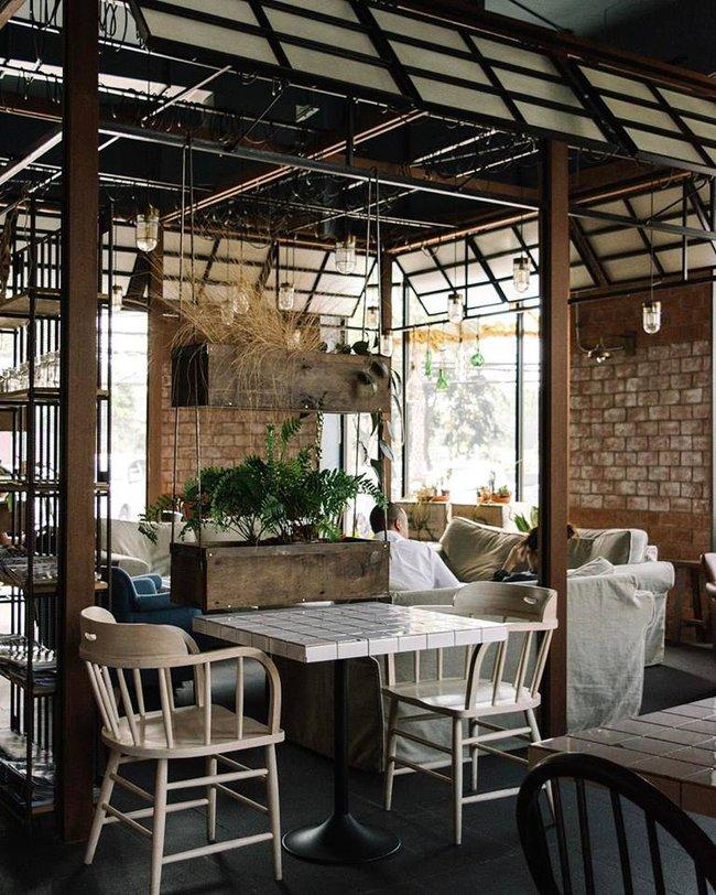 4 quán mới này sẽ chứng minh chẳng bao giờ bạn đi hết nổi cafe đẹp ở Bangkok! - Ảnh 8.