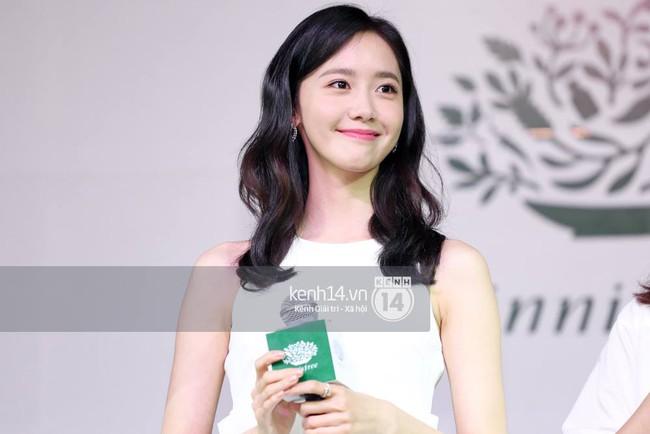 Clip: Fan Việt đồng thanh hát ca khúc debut của SNSD tặng Yoona - Ảnh 12.