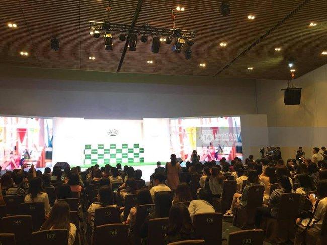 Clip: Fan Việt đồng thanh hát ca khúc debut của SNSD tặng Yoona - Ảnh 22.