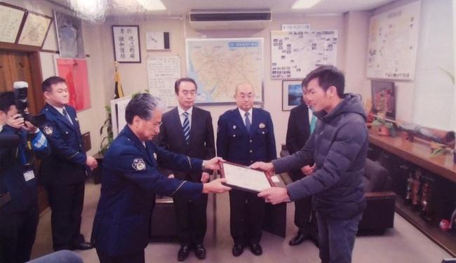 Thực tập sinh Việt cứu người trong đêm 0 độ C được ngưỡng mộ như người hùng tại Nhật Bản - Ảnh 2.