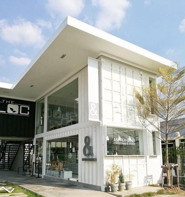 3 tổ hợp cafe - mua sắm cực xinh ở Bangkok mà bạn không thể bỏ lỡ trong chuyến đi tới! - Ảnh 22.