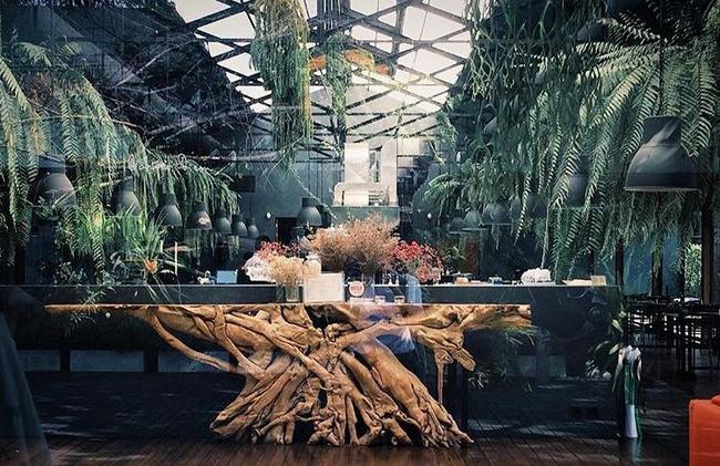 3 tổ hợp cafe - mua sắm cực xinh ở Bangkok mà bạn không thể bỏ lỡ trong chuyến đi tới! - Ảnh 29.