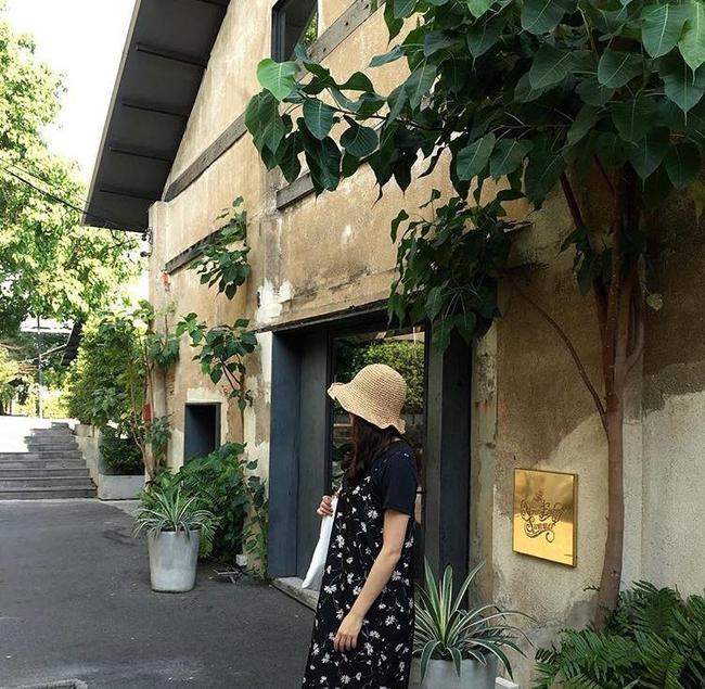 3 tổ hợp cafe - mua sắm cực xinh ở Bangkok mà bạn không thể bỏ lỡ trong chuyến đi tới! - Ảnh 39.