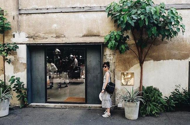 3 tổ hợp cafe - mua sắm cực xinh ở Bangkok mà bạn không thể bỏ lỡ trong chuyến đi tới! - Ảnh 38.