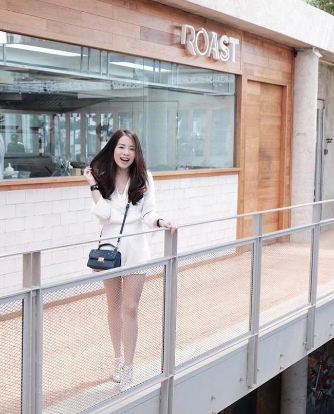 3 tổ hợp cafe - mua sắm cực xinh ở Bangkok mà bạn không thể bỏ lỡ trong chuyến đi tới! - Ảnh 4.