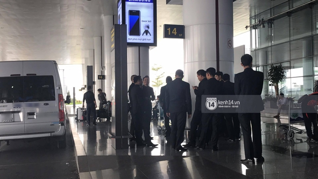 Seungri cuối cùng đã có mặt tại Việt Nam, chưa thấy G-Dragon xuất hiện - Ảnh 13.