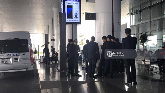 HOT: Vậy là cuối cùng Seungri cũng đã có mặt tại sân bay Nội Bài - ảnh 4