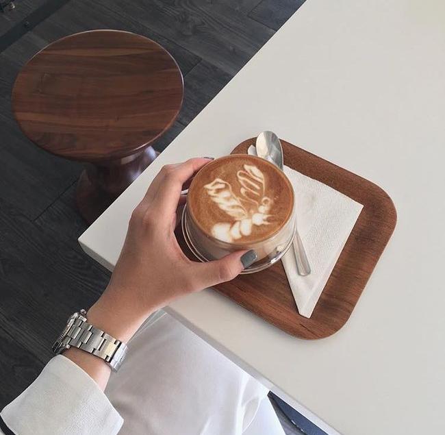 4 quán mới này sẽ chứng minh chẳng bao giờ bạn đi hết nổi cafe đẹp ở Bangkok! - Ảnh 24.