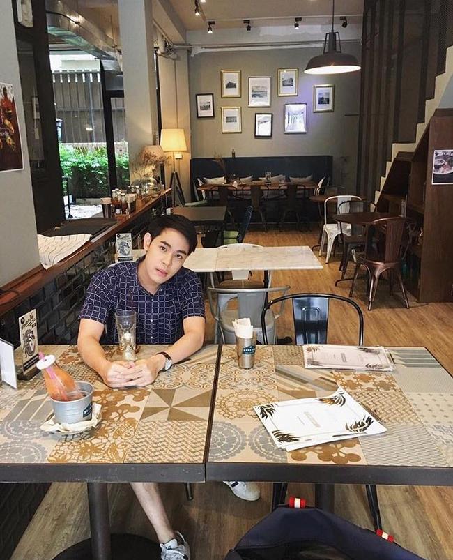 4 quán mới này sẽ chứng minh chẳng bao giờ bạn đi hết nổi cafe đẹp ở Bangkok! - Ảnh 20.