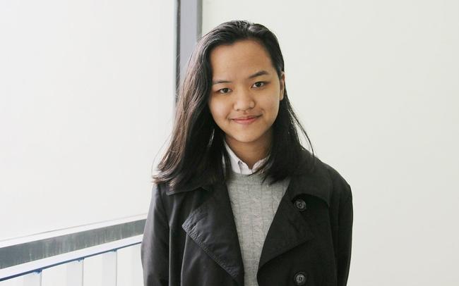 Nữ sinh Việt đạt học bổng 7 tỷ của Harvard nhờ viết bài luận về tên mình - Ảnh 3.