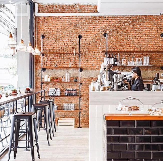 4 quán mới này sẽ chứng minh chẳng bao giờ bạn đi hết nổi cafe đẹp ở Bangkok! - Ảnh 21.