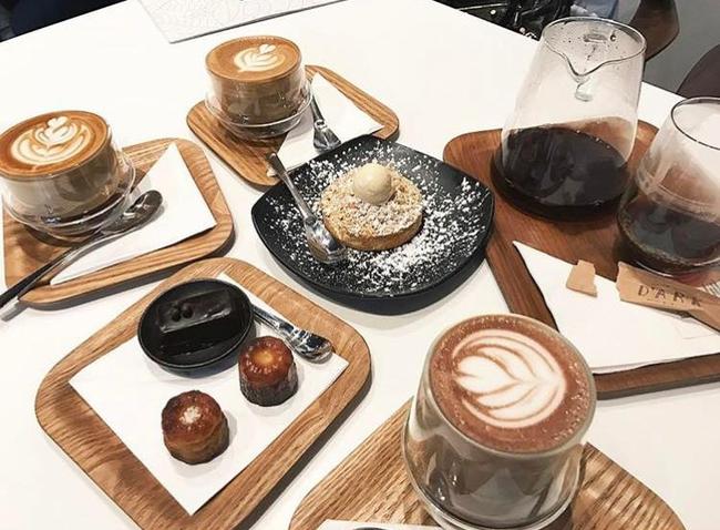 4 quán mới này sẽ chứng minh chẳng bao giờ bạn đi hết nổi cafe đẹp ở Bangkok! - Ảnh 28.